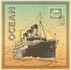 Vintage ocean steamship background vector - https://gooloc.com/vintage-ocean-steamship-background-vector/?utm_source=PN&utm_medium=gooloc77%40gmail.com&utm_campaign=SNAP%2Bfrom%2BGooLoc