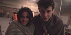 Image result for shawn mendes y camila cabello