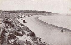 WELLS-NEXT-THE SEA( Norfolk): The Beach,Wells-Next The-Sea -SALMON   eBay