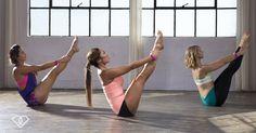 POP Pilates Online Workshop (International Program)