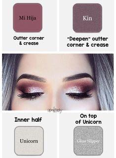 Maskcara Makeup, Maskcara Beauty, Contour Makeup, Skin Makeup, Makeup Tips, Eyeshadow Brown Eyes, Makeup For Brown Eyes, Eyeshadow Looks, All Things Beauty
