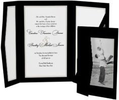 http://www.howtoplanasecondwedding.com/secondweddinginvitationideas.php defines what wedding invitations are, their importance & purpose, and the types that are available for the second wedding.