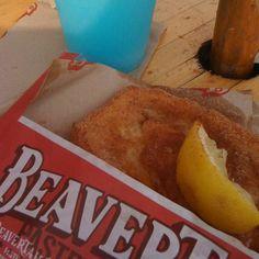 Cinnamon, Sugar, and Lemon make for a killer combination!  Photo by djmedley