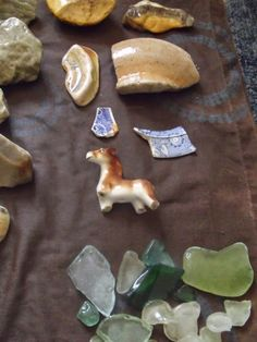 Wild Treasures: Kent Beachcombing Guide - Copt Point Folkestone