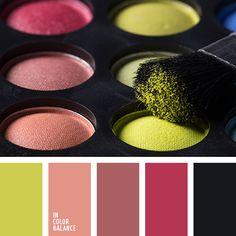 Color Palette #1840