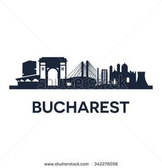 Find Abstract Skyline City Bucharest Romania Vector stock images in HD and millions of other royalty-free stock photos, illustrations and vectors in the Shutterstock collection. Thousands of new, high-quality pictures added every day. Bucharest Romania, Skyline, France, Vector Stock, Vespa, Travel Posters, Royalty Free Stock Photos, Illustrations, Graphic Design