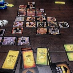 Betrayal at House on the Hill | 26 Board Games That'll Make You Cancel Cable