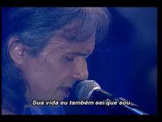 Roberto Carlos - Eu Te Amo Tanto (Acústico MTV 2001) - YouTube