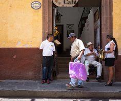 Predisposition-Life In Motion / Maria Sciandra Photography www.mariasciandra.com #SanMigueldeAllende