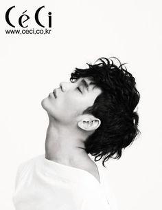 Kim Soo Hyun | Ceci Korea 2010