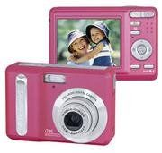Polaroid i735 7 MP Digital Camera with 3x Optical Zoom and 2.5-inch LCD - POLAROID CIA-00735P 7.0 Megapixel Digital Camera  - http://ehowsuperstore.com/bestbrandsales/digital-camera/polaroid-i735-7-mp-digital-camera-with-3x-optical-zoom-and-2-5-inch-lcd