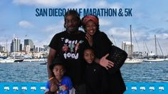 Expo Photo Booth #sdhalf #expo #sandiego #halfmarthon #running