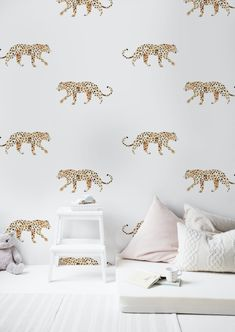 Wallpaper boys room _ Other Weelink Design