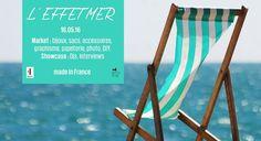 L'Effet Mer // Market - Showcase - Interviews - http://www.unidivers.fr/rennes/leffet-mer-market-showcase-interviews/ -
