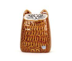Lisa Larson: Liten Katt (small cat)