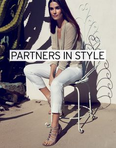 PARTNERS IN STYLE