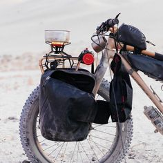 As a beginner mountain cyclist, it is quite natural for you to get a bit overloaded with all the mtb devices that you see in a bike shop or shop. There are numerous types of mountain bike accessori… Bicycle Safety, Bicycle Bag, Mtb, Surly Bike, Touring Bike, Touring Bicycles, Pedal, Bicycle Maintenance, Fat Bike