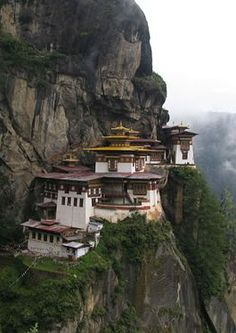 Tiger's Nest Monastery | See More Pictures | #SeeMorePictures