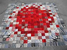 By Piece and Press  Quilts