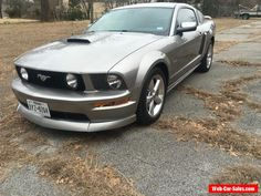 2008 Ford Mustang GT Coupe 2-Door #ford #mustang #forsale #unitedstates