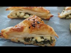Turkish Recipes, Ethnic Recipes, Iftar, Spanakopita, Cookies, Youtube, Crack Crackers, Biscuits, Cookie Recipes