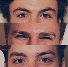 Eyes tell everything New Hope Club, A New Hope, Blake Richardson, Reece Bibby, Types Of Guys, Disney Music, British Boys, Vintage Boys, New Month