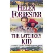 2003 Book Club Book - The Latchkey Kid by Helen Forrester. To see this book in LCL catalogue click on the book cover.