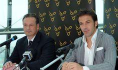 Alessandro Del Piero RESMI gabung ke Sydney FC.