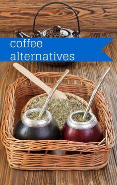 Dr Oz: Natural Energy Sources + Yerba Mate & Cocoa Powder
