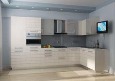 Модель кухни