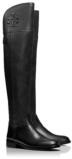 Tory Burch Simone Over-The-Knee Boot