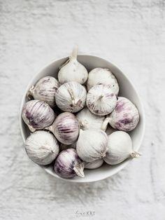 Pearl Garlic - Line Kay Photography | vintagepiken