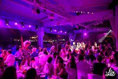 Lío Ibiza cabaret