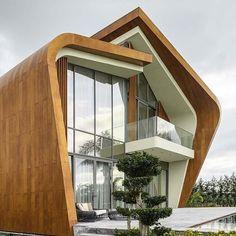 AHK KNDU Villas in Antalya, #T | Turkey by Global