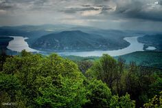 The Danube bend, Hungary Most Beautiful Cities, Wonderful Places, Beautiful World, European City Breaks, Earth From Space, Budapest Hungary, Adventure Is Out There, Best Cities, Holiday Travel