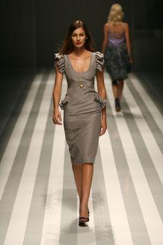2007 SS | G.V.G.V. | Mercedes-Benz Fashion Week TOKYO