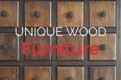 126 Best Unique Wood Furniture Images Armchair Arredamento Recliner