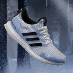 f67c2d925 adidas And Game Of Thrones Officially Announce Six-Shoe Collaboration Boost  Shoes