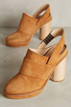 Ouigal Veronica Loafers - anthropologie.com