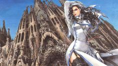 Stowe Sheldon - trinity blood wallpaper hd backgrounds images - 1600x900 px