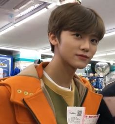 Find images and videos about kpop, boys and nct on We Heart It - the app to get lost in what you love. I Have No Friends, Nct Dream Jaemin, Pretty Babe, Lucas Nct, Nct Life, I Have A Crush, Na Jaemin, Kpop Boy, Boy Groups