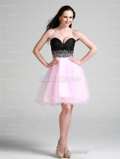 Party Dress at Dresseshop.ca