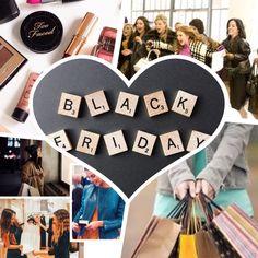 ΚΑΝΕ ΕΞΥΠΝΕΣ ΑΓΟΡΕΣ ΚΑΙ ΒΓΕΣ ΚΕΡΔΙΣΜΕΝΗ ΣΤΟ BLACK FRIDAY | Staxtopouta Black Friday, I Love Fashion, My Love, Face, Faces
