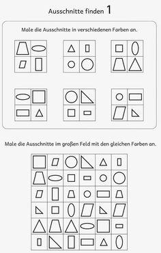 Lernstübchen: Ausschnitte finden (3)