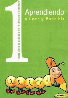 Mi primer libro de letras pdf