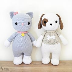 ***THESE ARE CROCHET PATTERNS, NOT THE ACTUAL TOYS*** English and Spanish Patterns Only. These patterns use US Crochet Terms. The file contains a chart to show the conversions to UK Crochet Terms. Make your own toys with these CROCHET PATTERNS. This listing is for the crochet