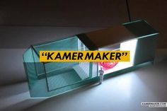 KamerMaker by DUS Architects prints rooms.  www.kamermaker.com