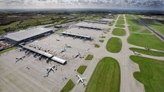 London Stansted Airport - visitlondon.com