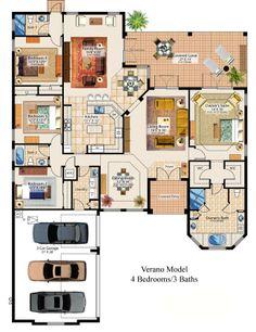 Homes For Sale in Orlando at Eagle Creek | Central FL Real Estate