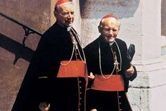 The Vatican announced Thursday approval of a miracle attributed to Venerable Cardinal Stefan Wyszynski, the former primate of Poland known for his heroic resistance to Communism. Catholic News, Roman Catholic, Papa Juan Pablo Ii, Pope Pius Xii, Pope John Paul Ii, Paul 2, Jesus Pictures, Papa Francisco, St John Paul Ii